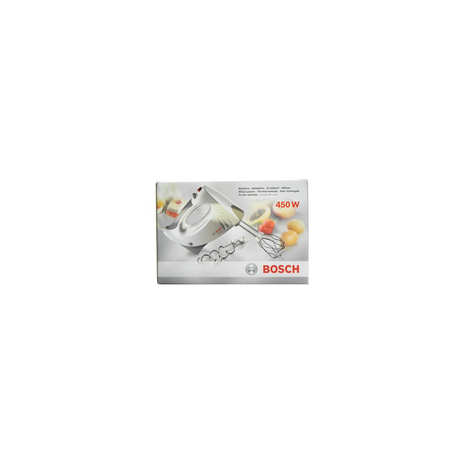 Миксер BOSCH MFQ 3530 (MFQ3530) изображение 7