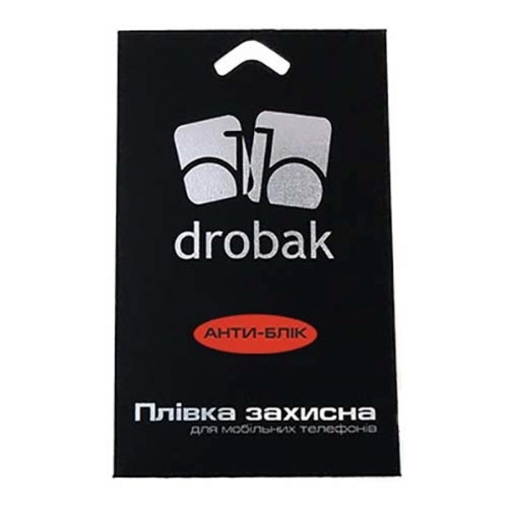 Пленка защитная Drobak для HTC Desire SV Anti-Glare (504345)