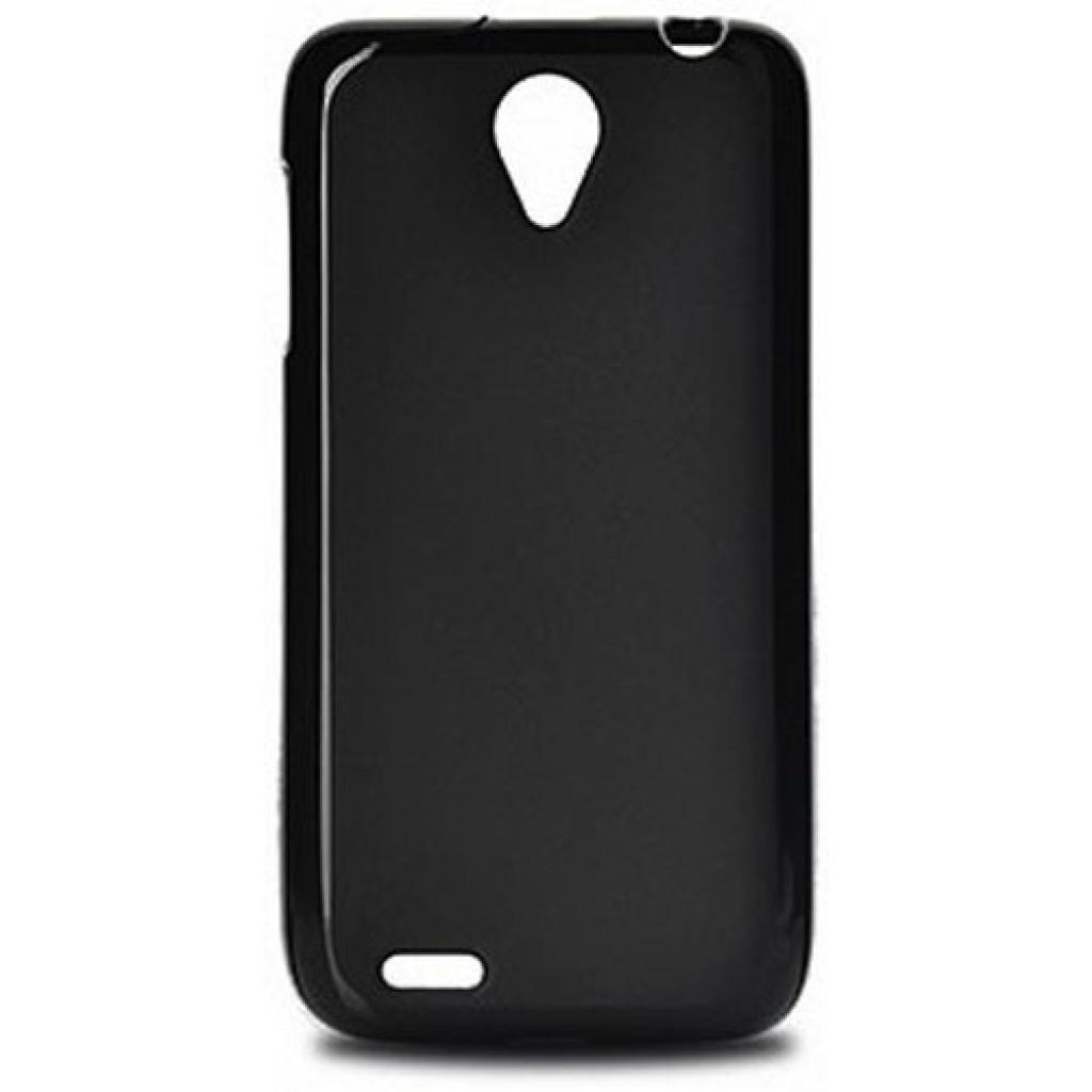 Чехол для моб. телефона Pro-case Lenovo S650 black (PCTPULenS650Bl)