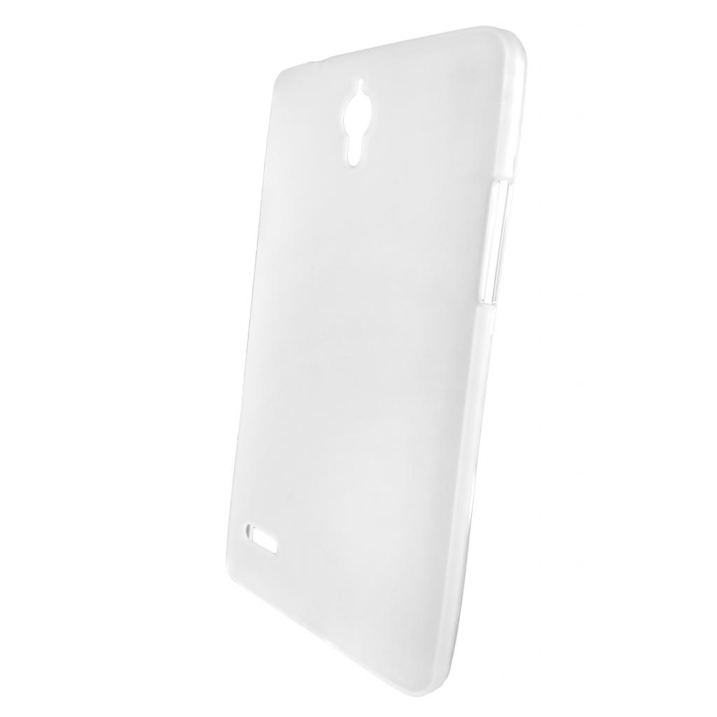 Чехол для моб. телефона GLOBAL для Huawei Ascend G700 (светлый) (1283126455537)