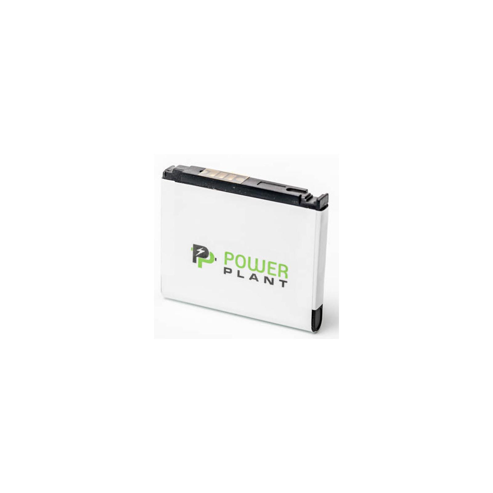 Аккумуляторная батарея PowerPlant Samsung U708 (U708/U700) (DV00DV6170) изображение 2