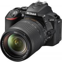 Цифровой фотоаппарат Nikon D5500 + 18-140VR (VBA440K005)