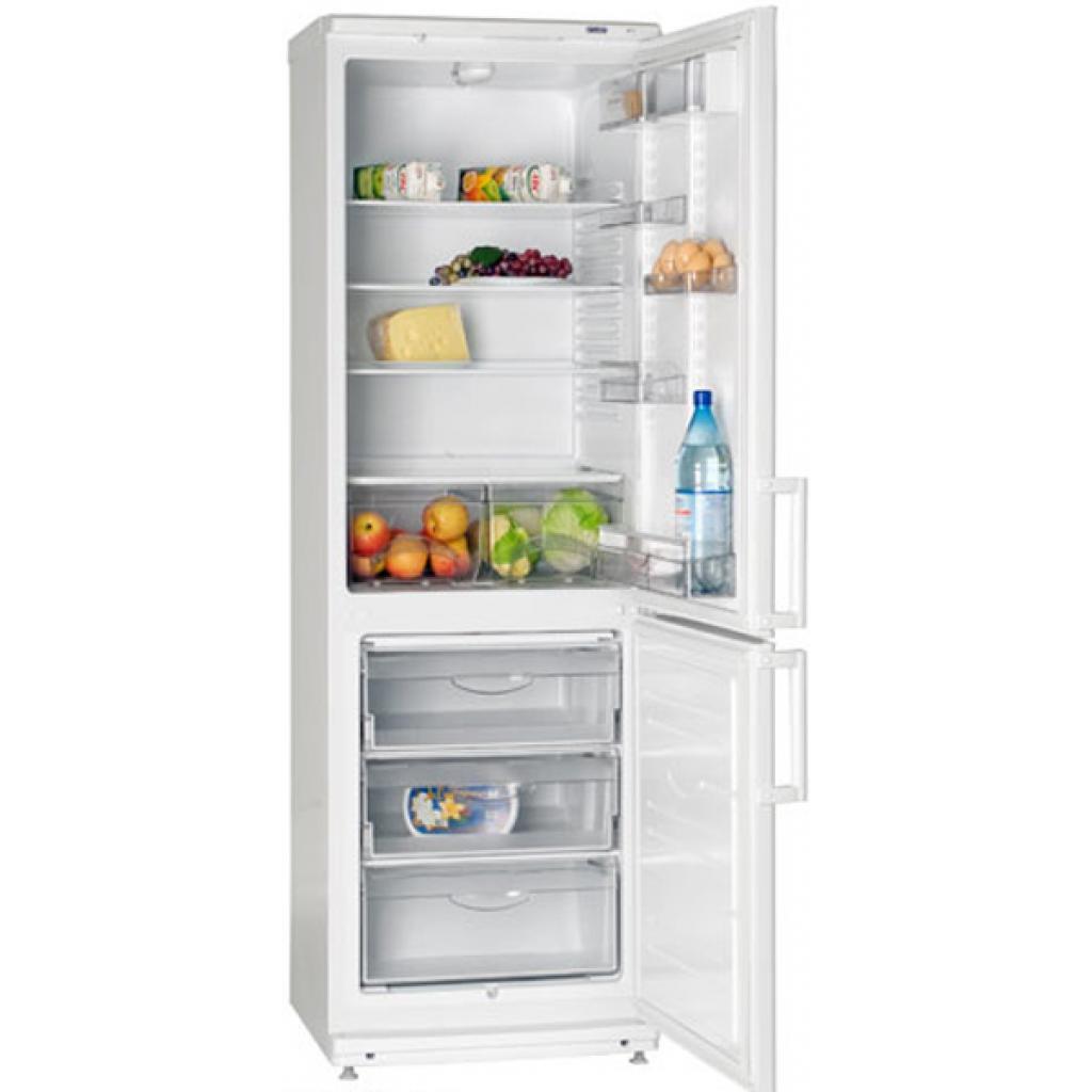 Холодильник ATLANT XM 4021-100 (XM-4021-100) изображение 2