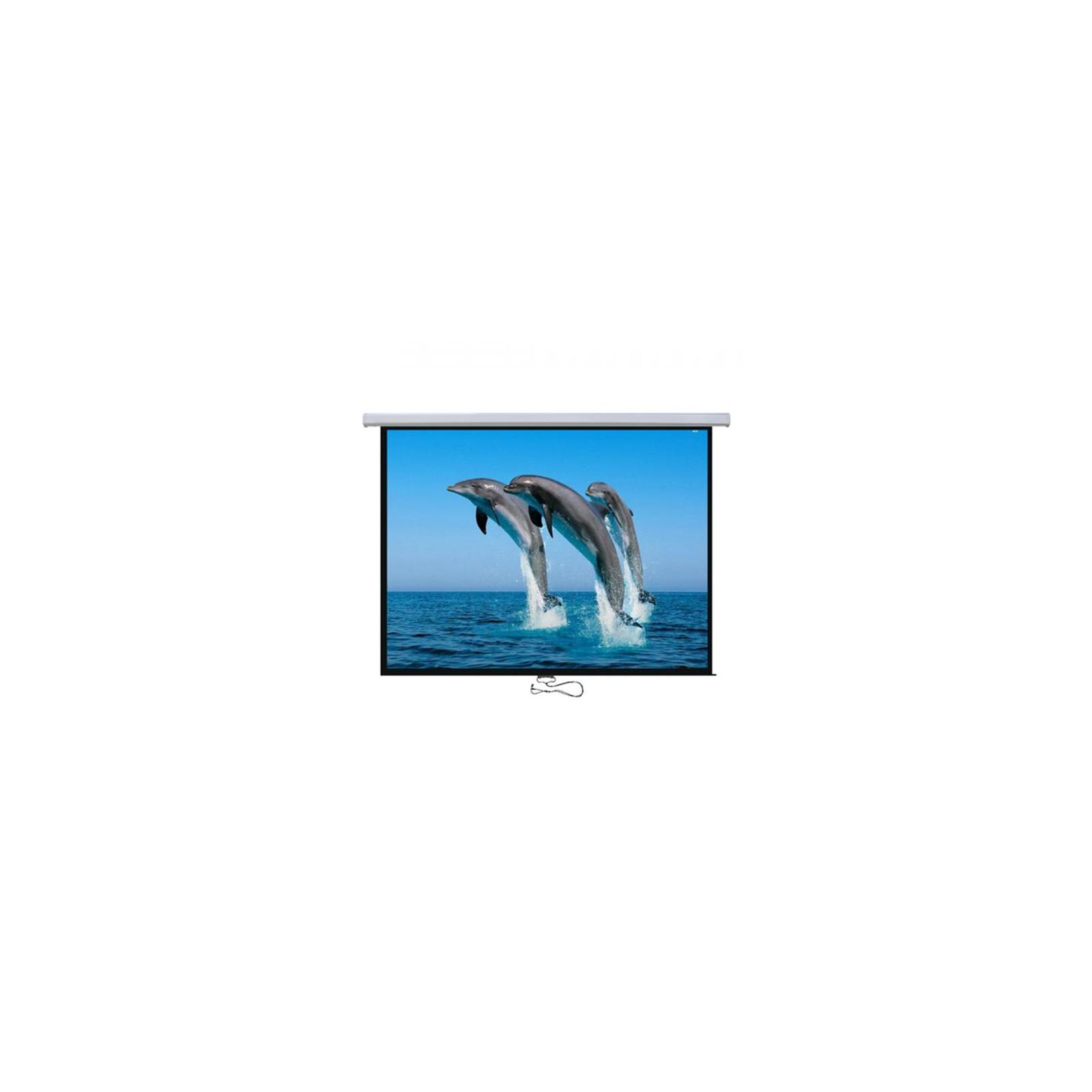 Проекционный экран LOGAN PRMC5