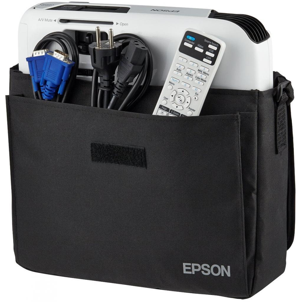 Проектор EPSON EB-W04 (V11H718040) изображение 8