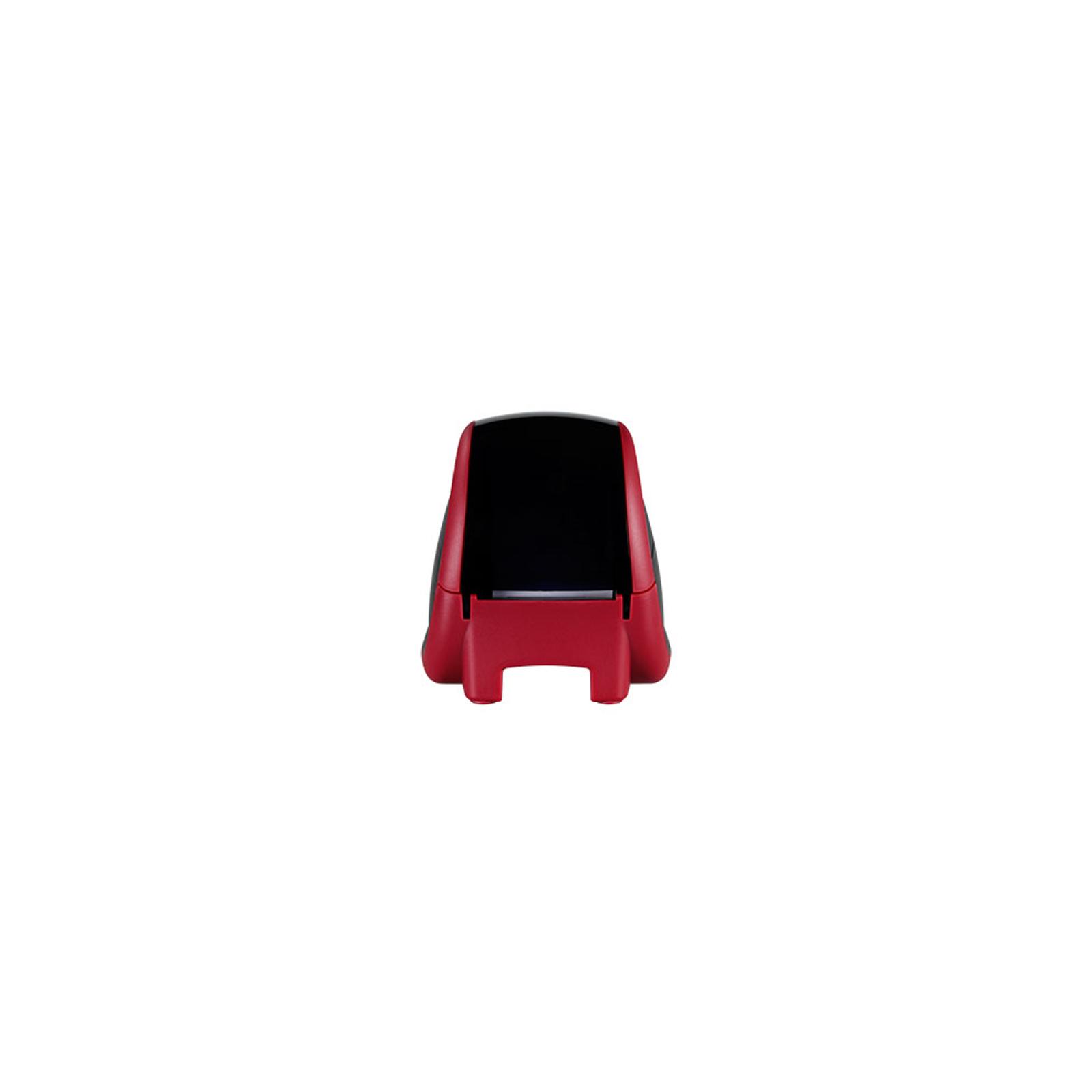 Принтер этикеток HPRT LPQ58 Red_Black (8933) изображение 4
