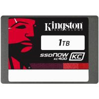 """Накопитель SSD 2.5"""" 1TB Kingston (SKC400S37/1T)"""