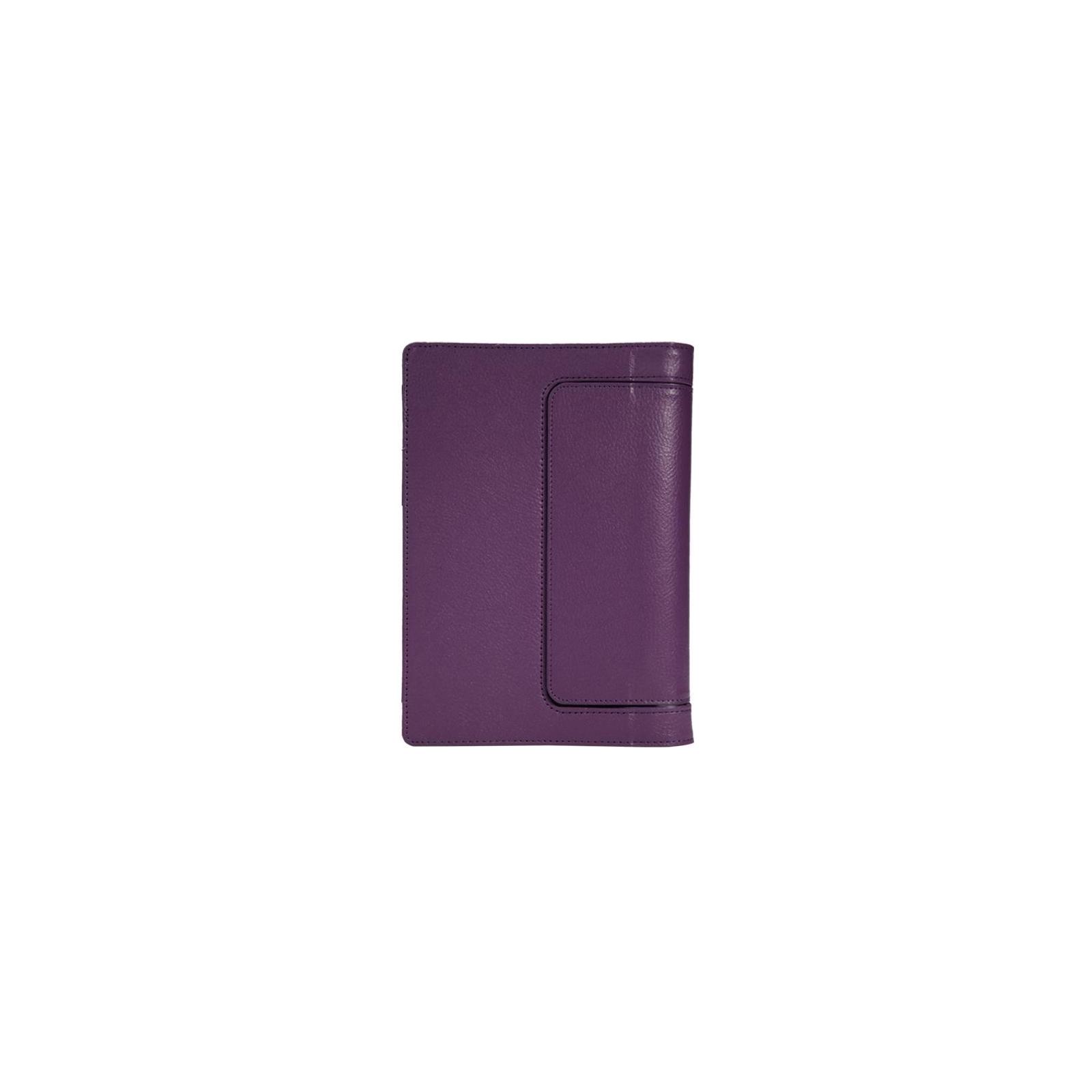 Чехол для планшета AirOn для Lenovo YOGA Tablet 3 8'' violet (4822352779641) изображение 2