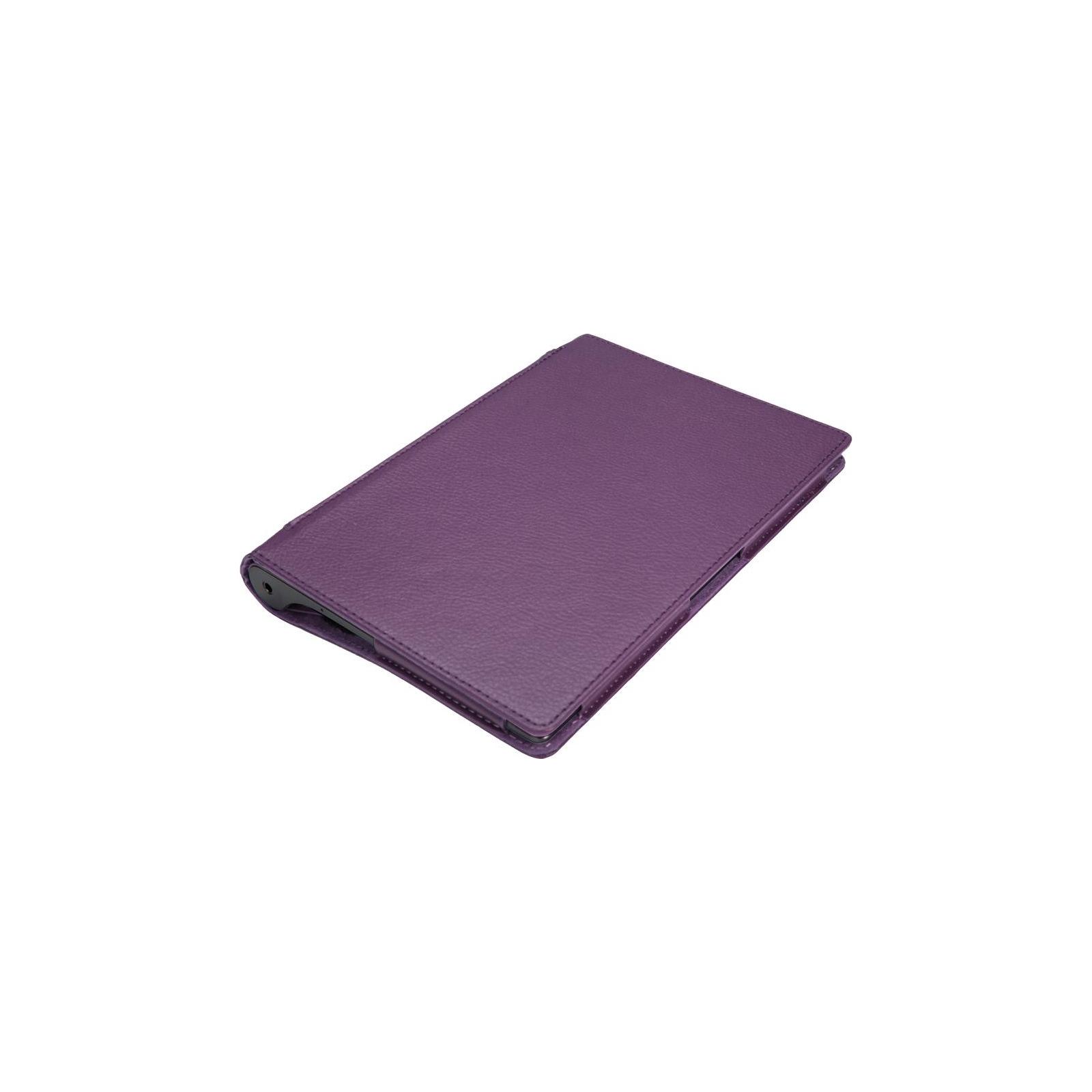 Чехол для планшета AirOn для Lenovo YOGA Tablet 3 8'' violet (4822352779641) изображение 3