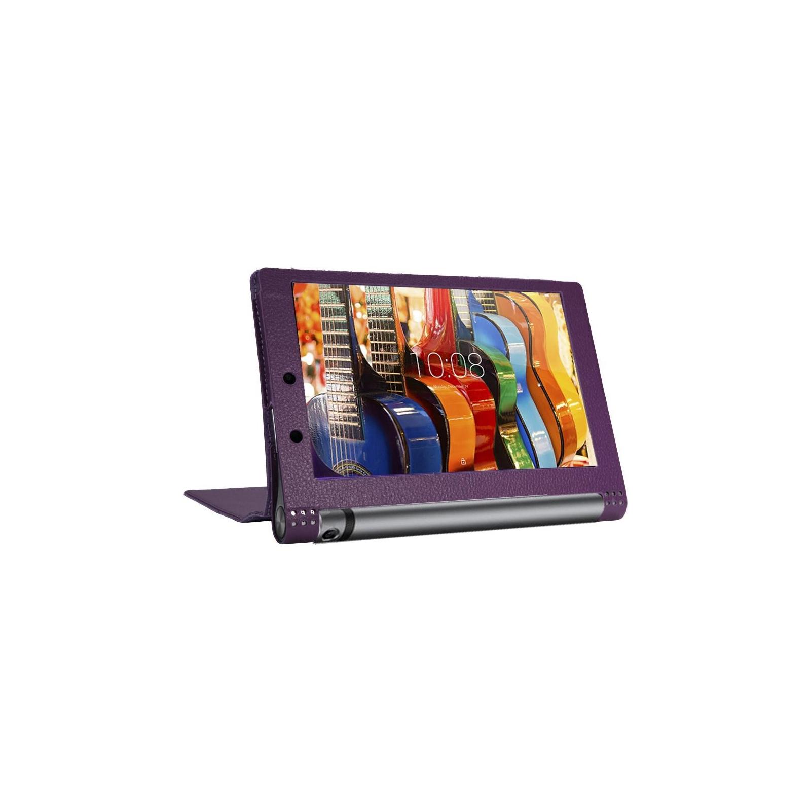 Чехол для планшета AirOn для Lenovo YOGA Tablet 3 8'' violet (4822352779641) изображение 7