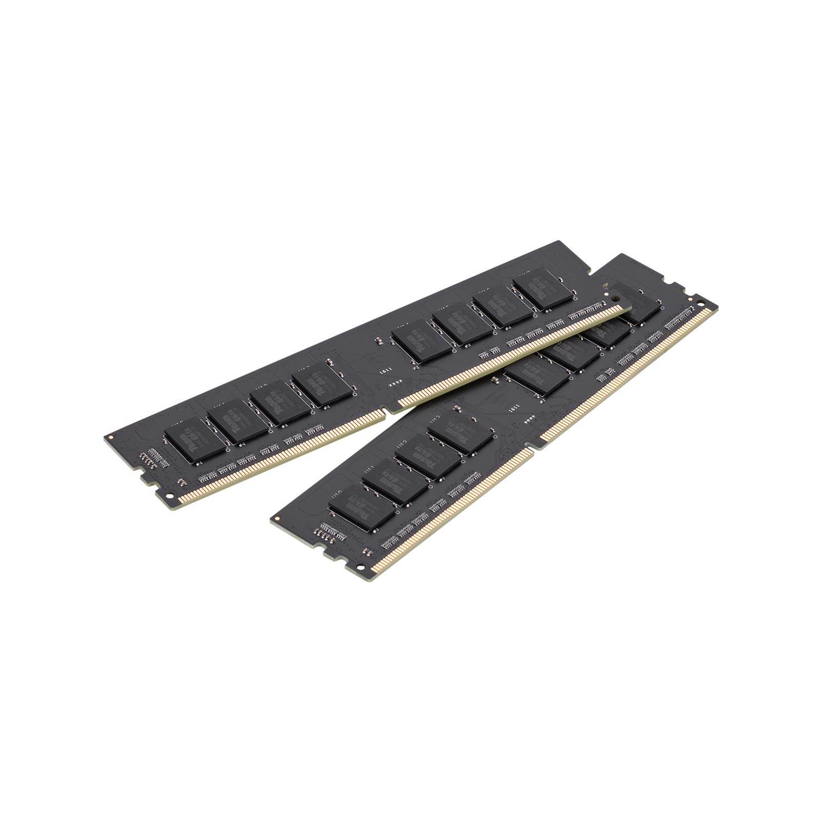 Модуль памяти для компьютера DDR4 32GB (2x16GB) 2400 MHz Team (TED432G2400C16DC01)
