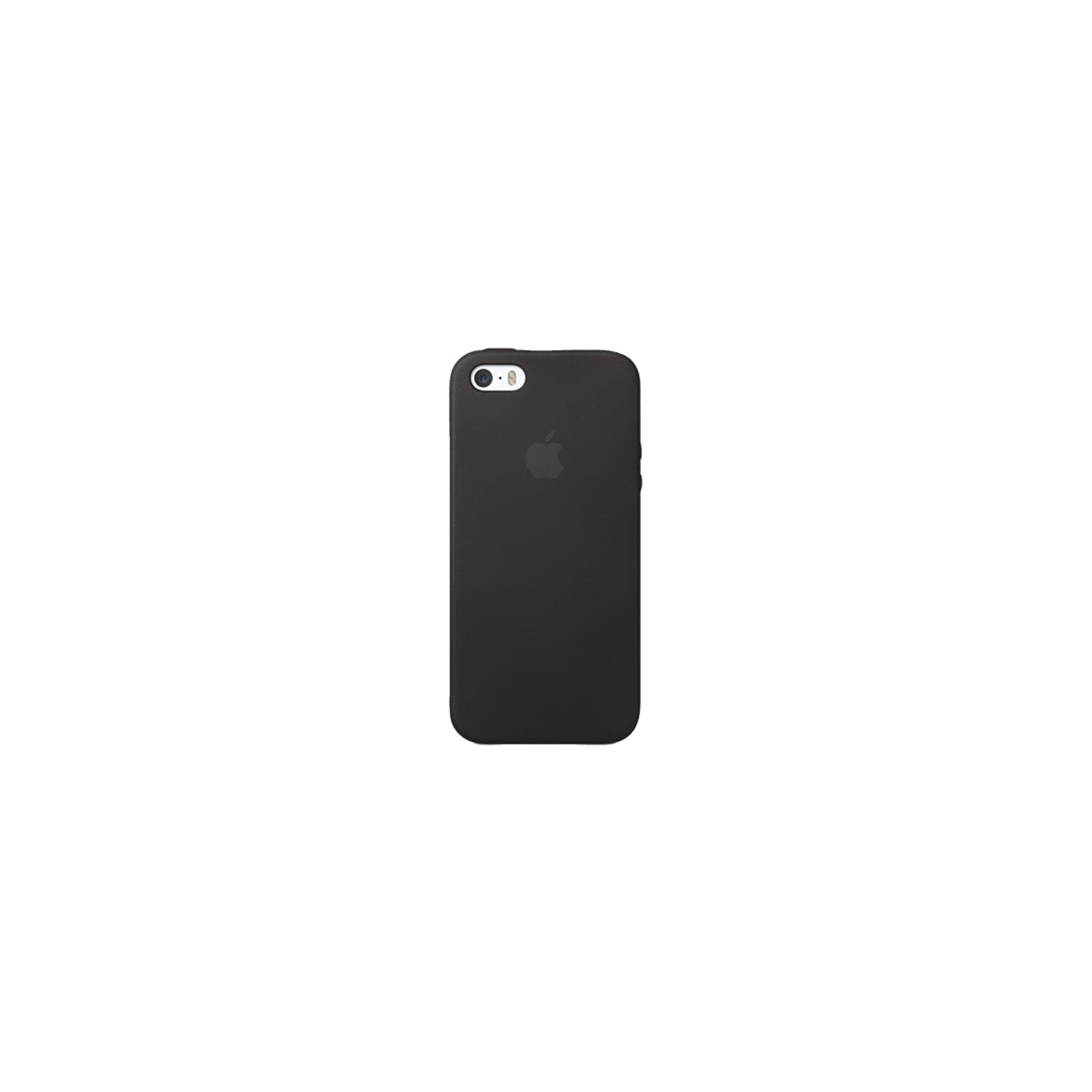 Чехол для моб. телефона Apple для iPhone 5s синий (MF044ZM/A)