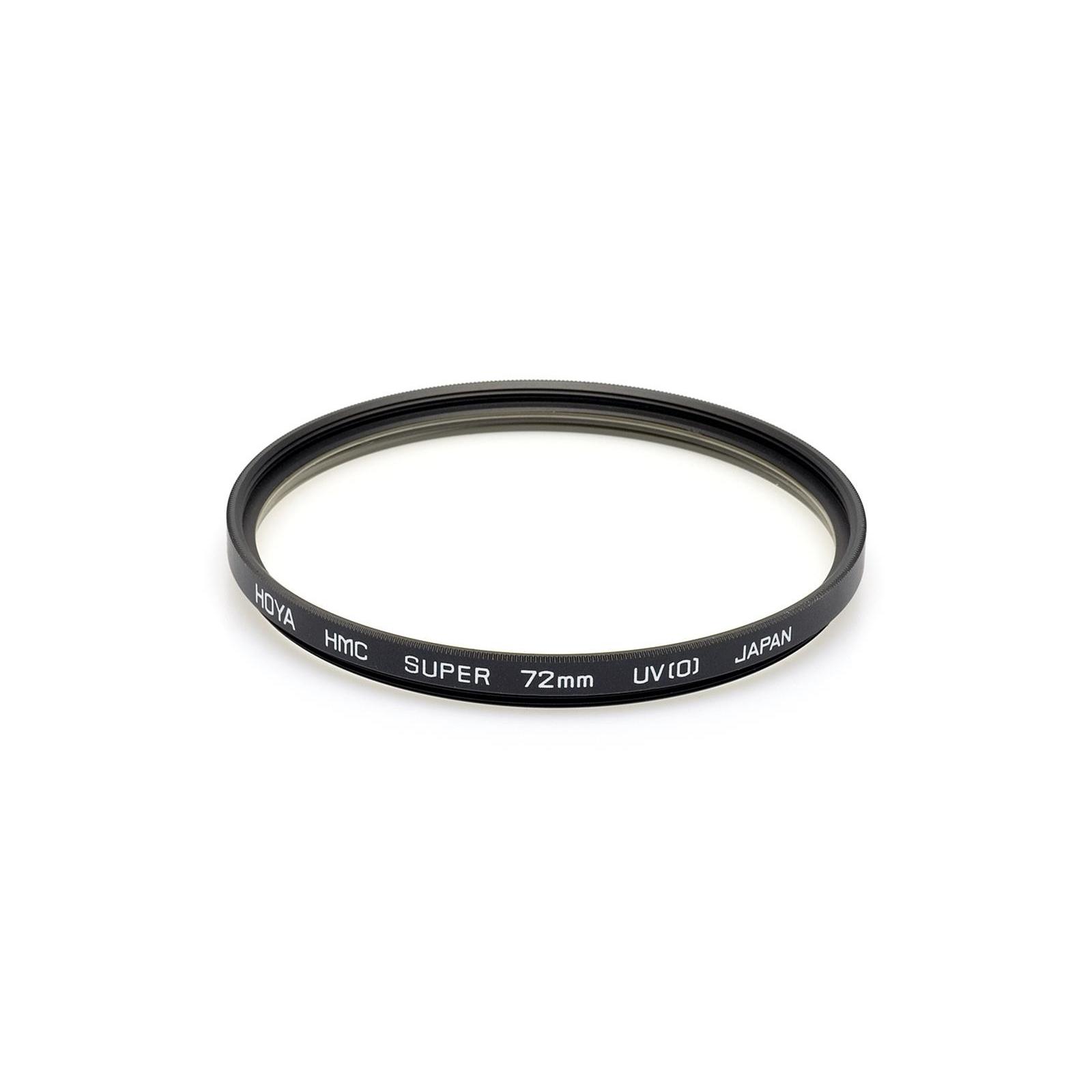 Светофильтр Hoya HMC UV(0) Filter 72mm (0024066723031)