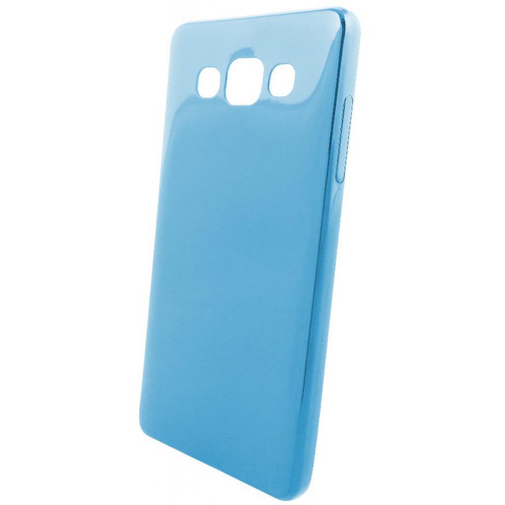Чехол для моб. телефона GLOBAL для Samsung A300 (голубой) (1283126467882)