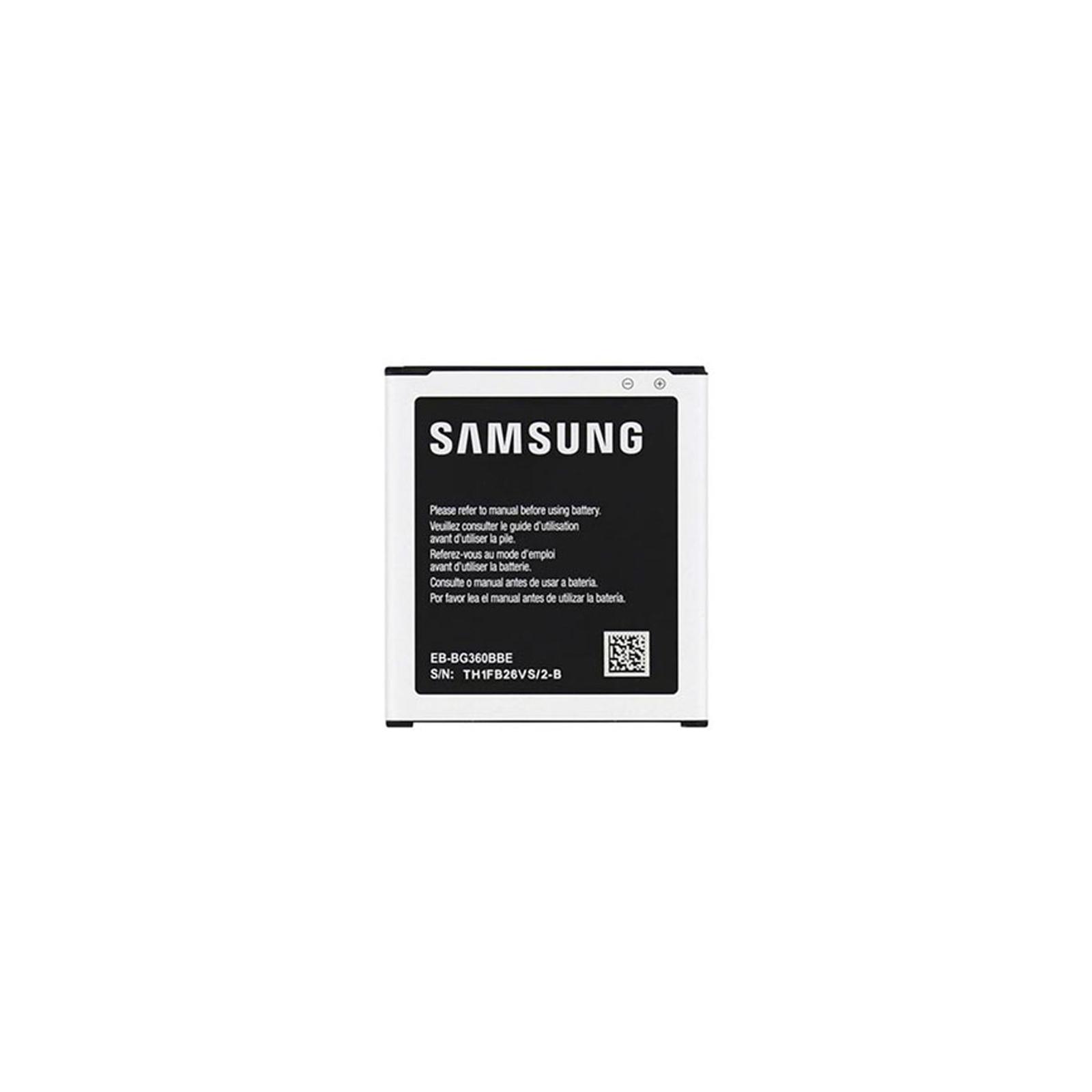 Аккумуляторная батарея Samsung G360 (40991 / EB-BG360CBC)