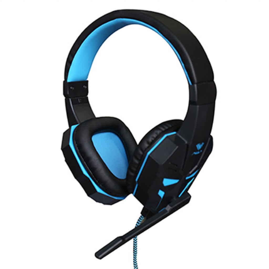 Наушники Aula Prime Gaming Headset (6948391256030)