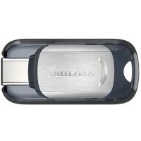 USB флеш накопитель SANDISK 128GB Ultra USB 3.0/Type-C (SDCZ450-128G-G46)