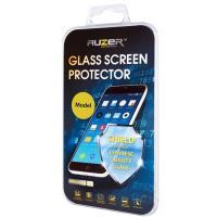 Стекло защитное AUZER для Samsung A7 (2017) Full Cover Black (AG-SA720BFC)