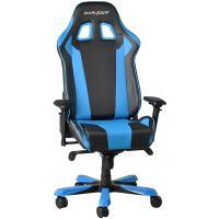 Кресло игровое DXRacer King OH/KS06/NB (60411)