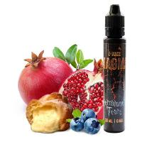 "Жидкость для электронных сигарет Magma ""Hermione's Tears"" 1.5 мг/мл 30 ml (MGM-HT15)"