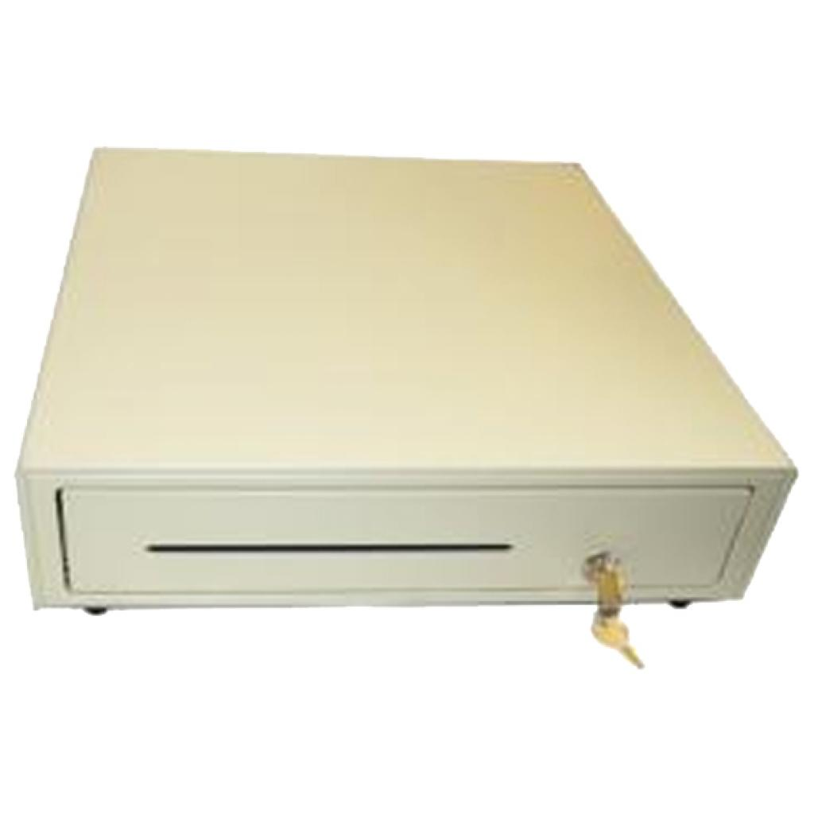 Денежный ящик ИКС-Маркет C4141A Ivory, 12V (C4141AIVORY12V)