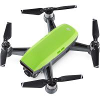 Квадрокоптер DJI Spark Meadow Green (CP.PT.000744)