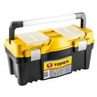 """Ящик для інструментів Topex 22 """" (79R128)"""