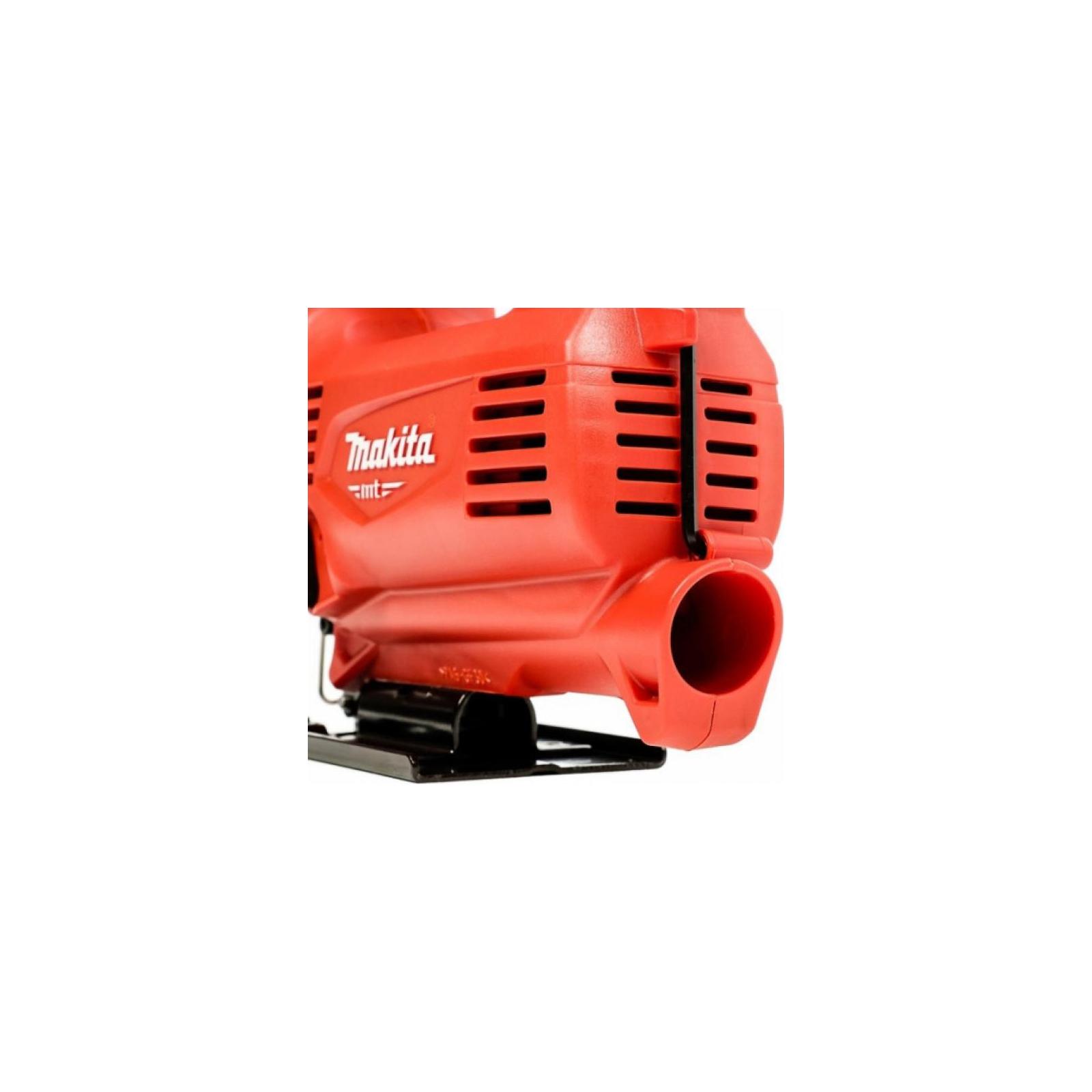 Электролобзик Makita M4301, 450Вт, 18мм (M4301) изображение 4