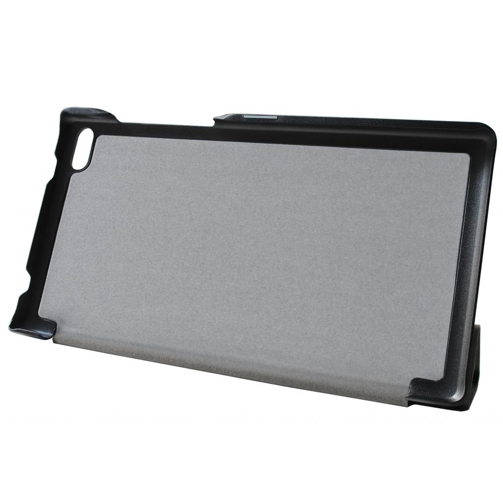 Чехол для планшета Grand-X для Lenovo TAB4 7 TB-7304x Black (LT47PBK) изображение 5
