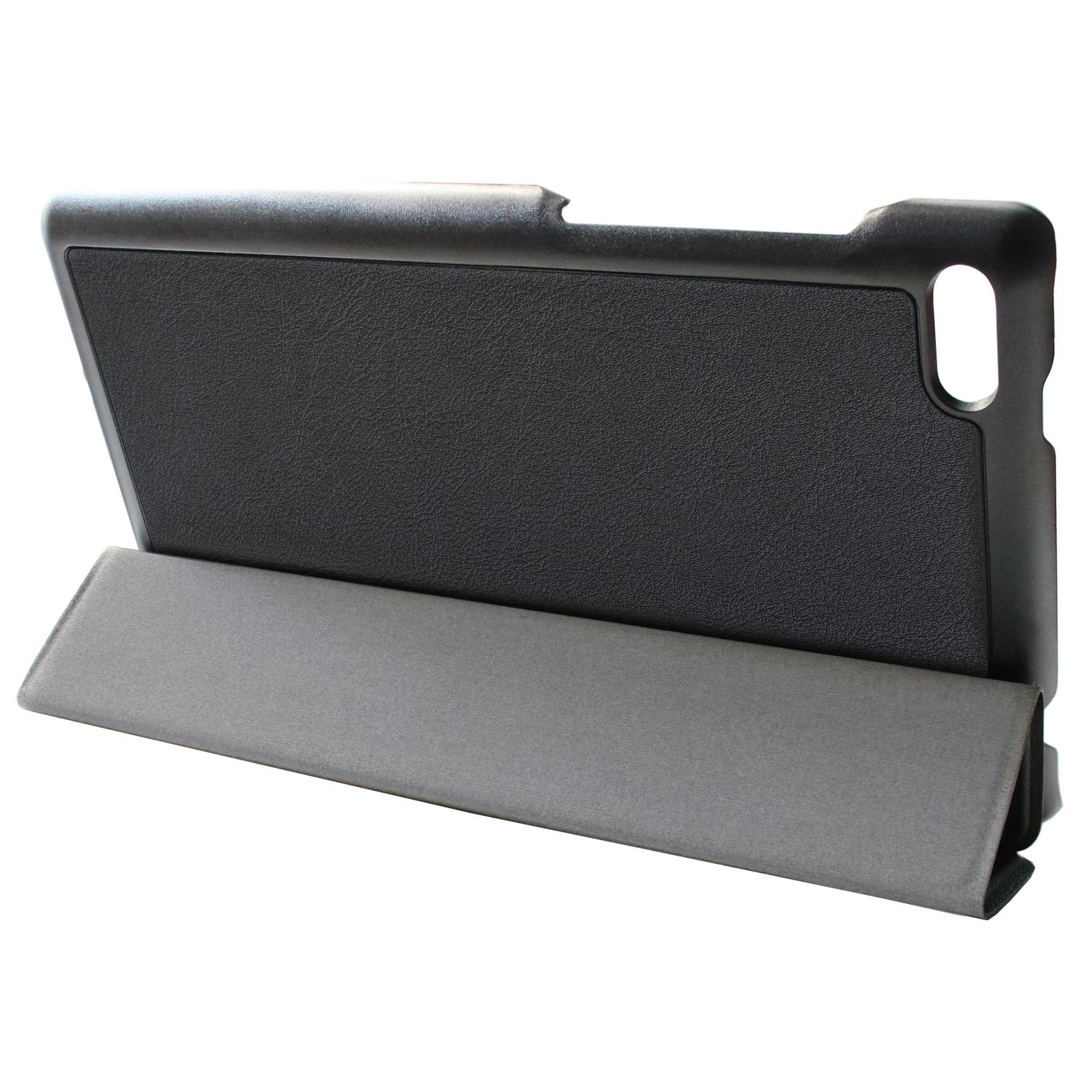 Чехол для планшета Grand-X для Lenovo TAB4 7 TB-7304x Black (LT47PBK) изображение 6