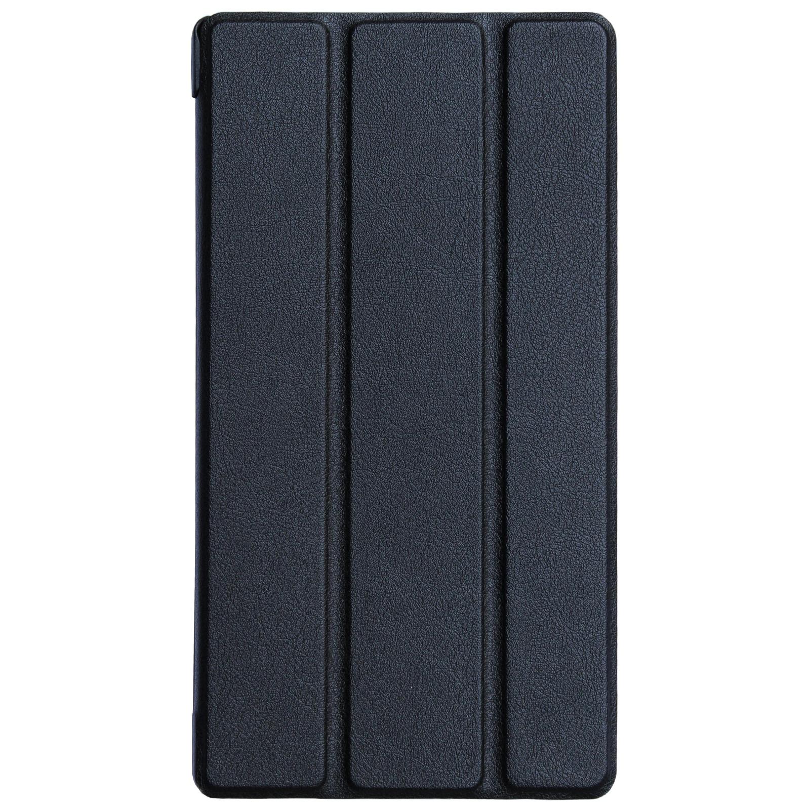 Чехол для планшета Grand-X для Lenovo TAB4 7 TB-7304x Black (LT47PBK)