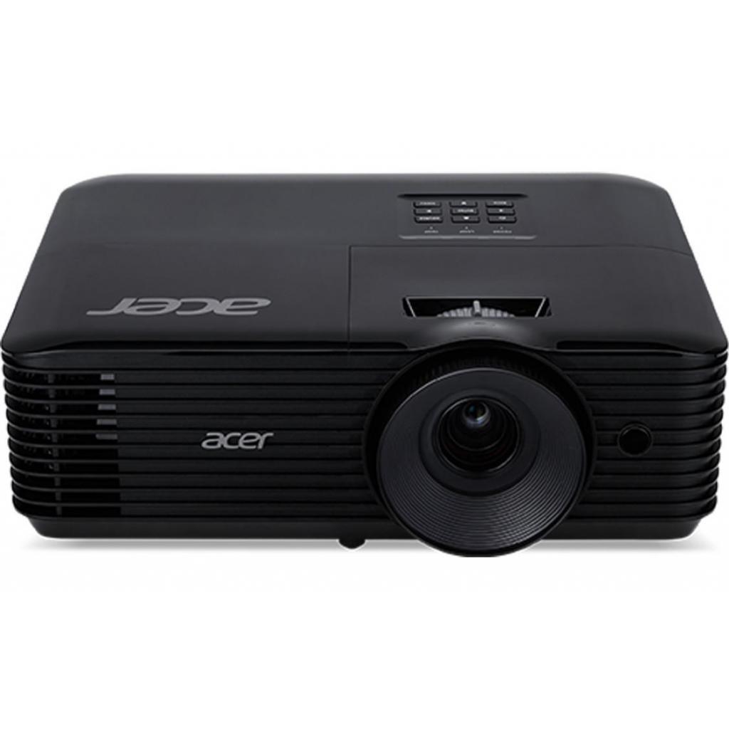 Проектор Acer X168H (MR.JQ711.001) изображение 2