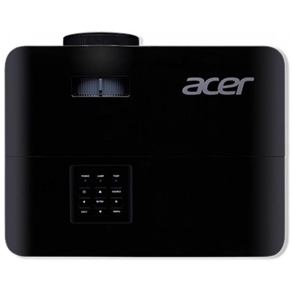 Проектор Acer X168H (MR.JQ711.001) изображение 5