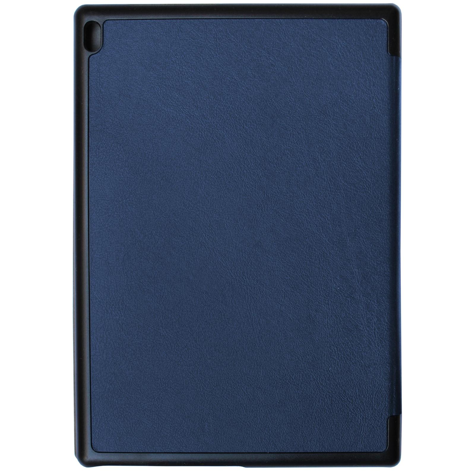 Чехол для планшета Grand-X для Lenovo TAB4-X304F 10-3 (ZA2J0059UA) Blue (LT4X304BL) изображение 3
