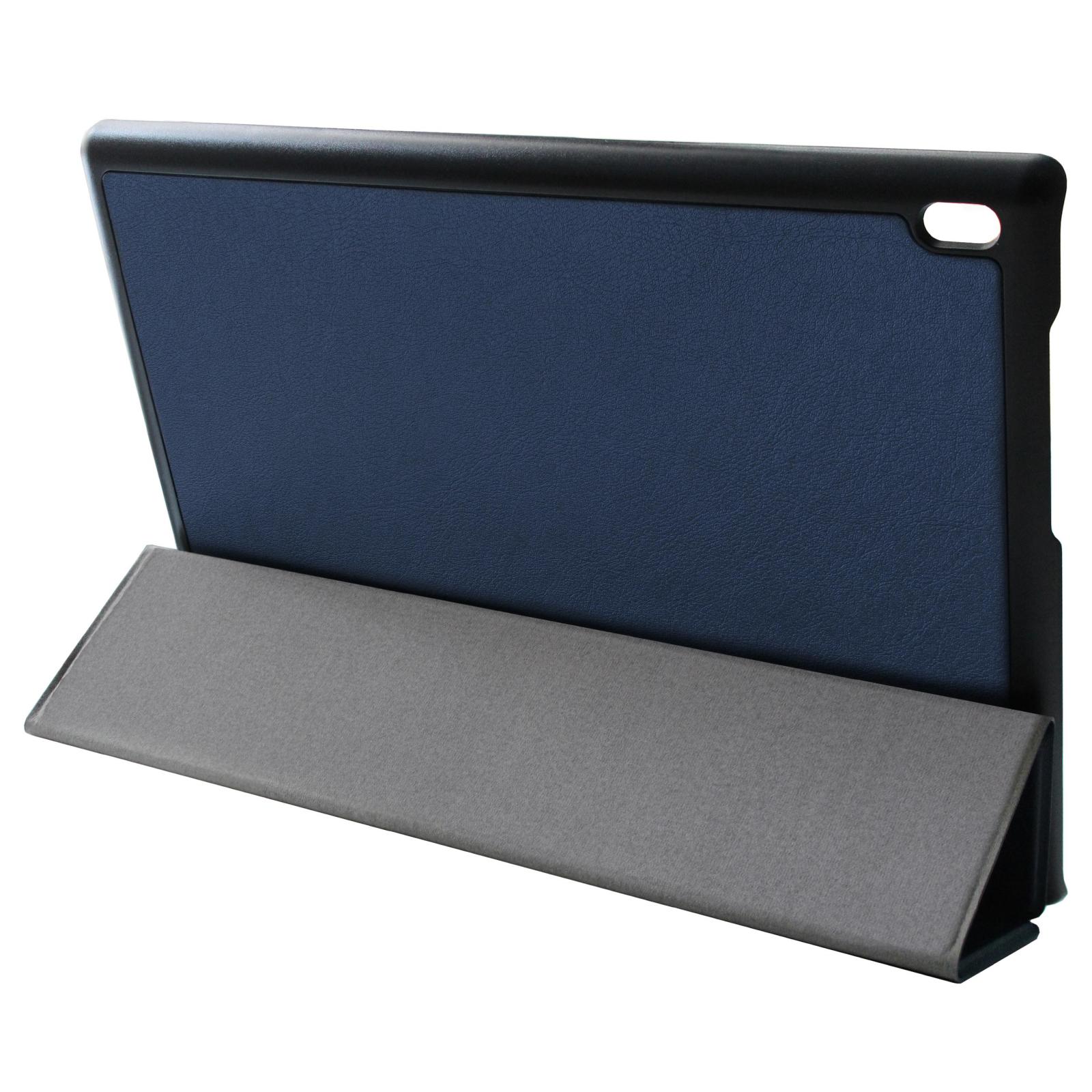 Чехол для планшета Grand-X для Lenovo TAB4-X304F 10-3 (ZA2J0059UA) Blue (LT4X304BL) изображение 6