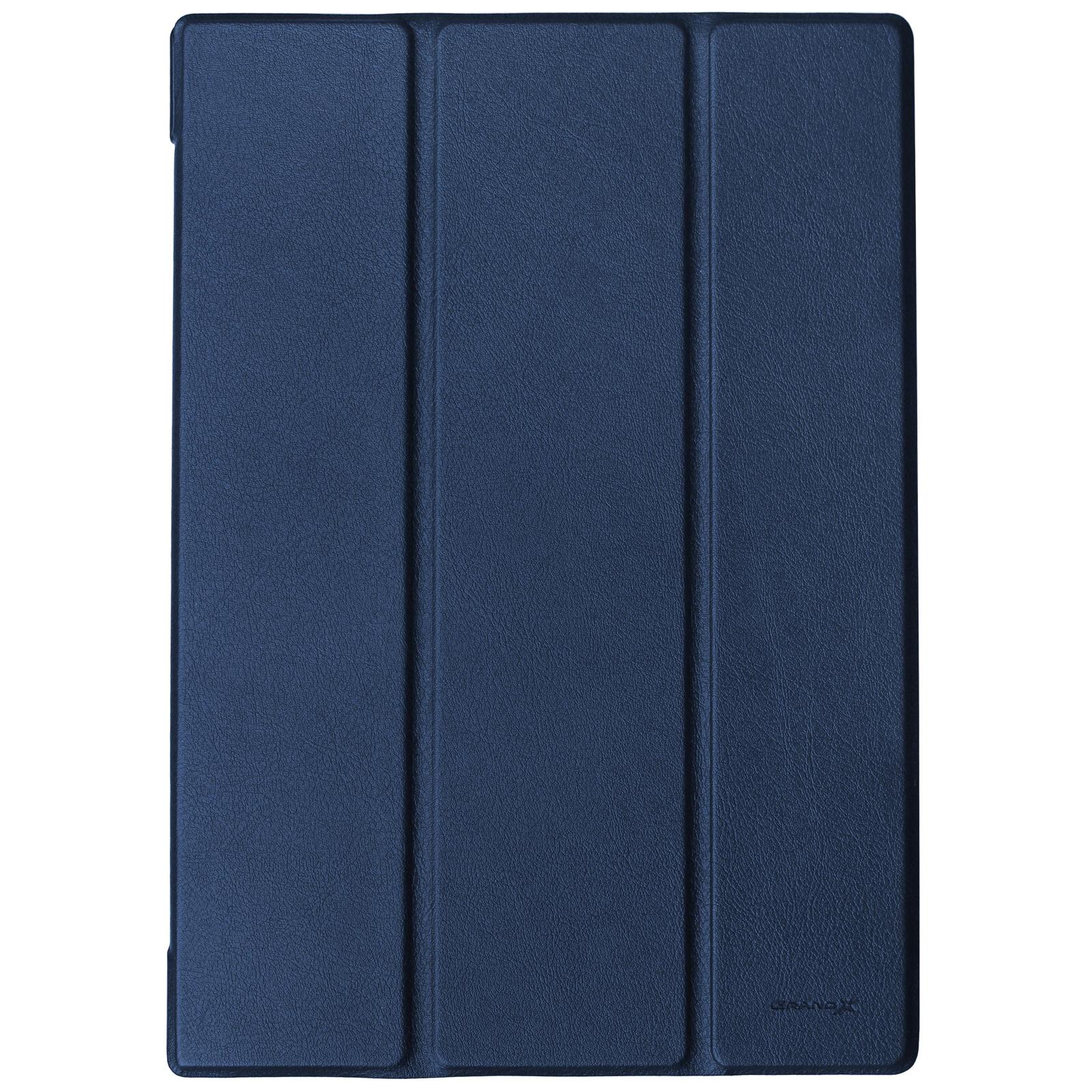 Чехол для планшета Grand-X для Lenovo TAB4-X304F 10-3 (ZA2J0059UA) Blue (LT4X304BL)