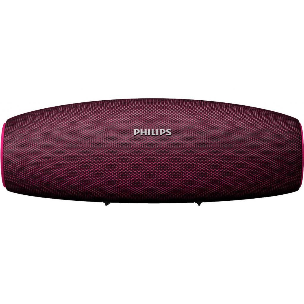Акустическая система Philips BT7900P Purple (BT7900P/00) изображение 2