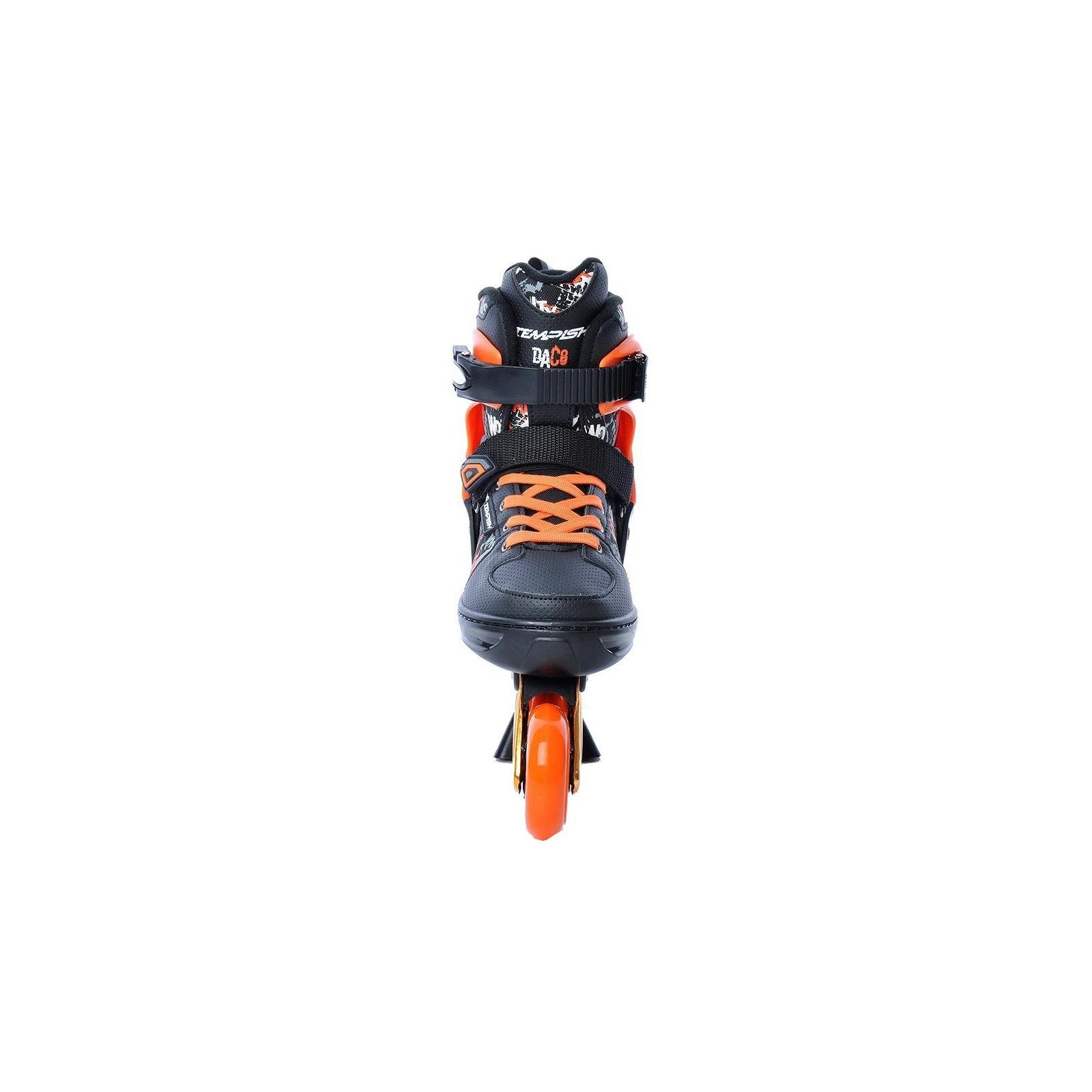 Роликовые коньки Tempish DACO black/37-40 1000027/BLACK/37-40 (1000027/BLACK/37-40) изображение 5
