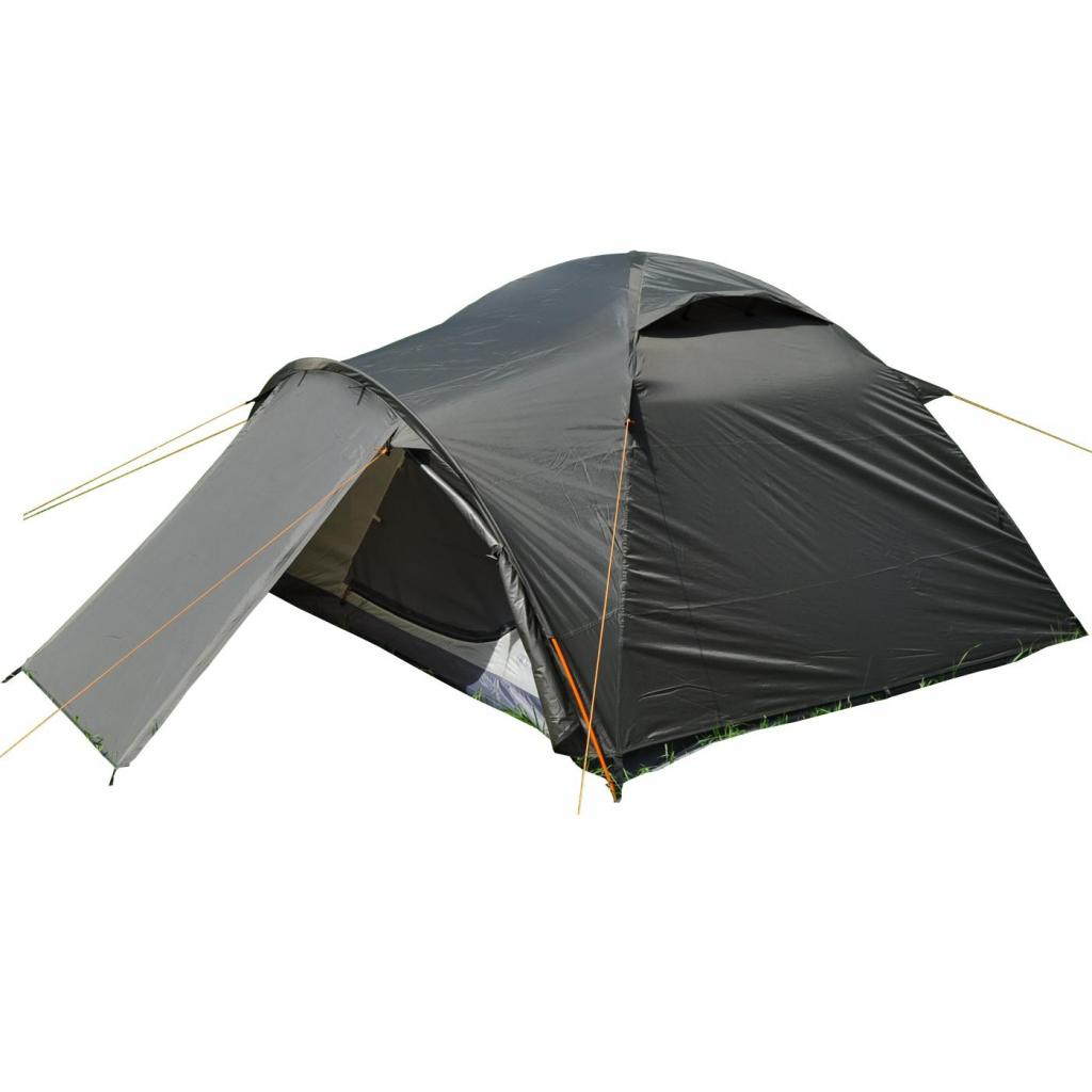 Палатка Mousson ATLANT 4 AL KHAKI (7884) изображение 2