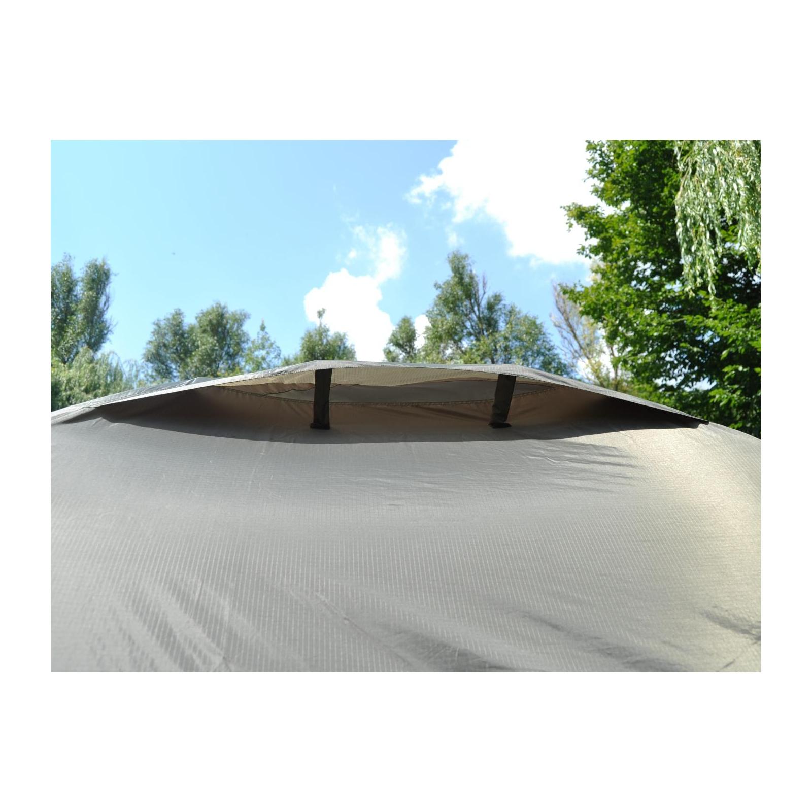 Палатка Mousson ATLANT 4 AL KHAKI (7884) изображение 5