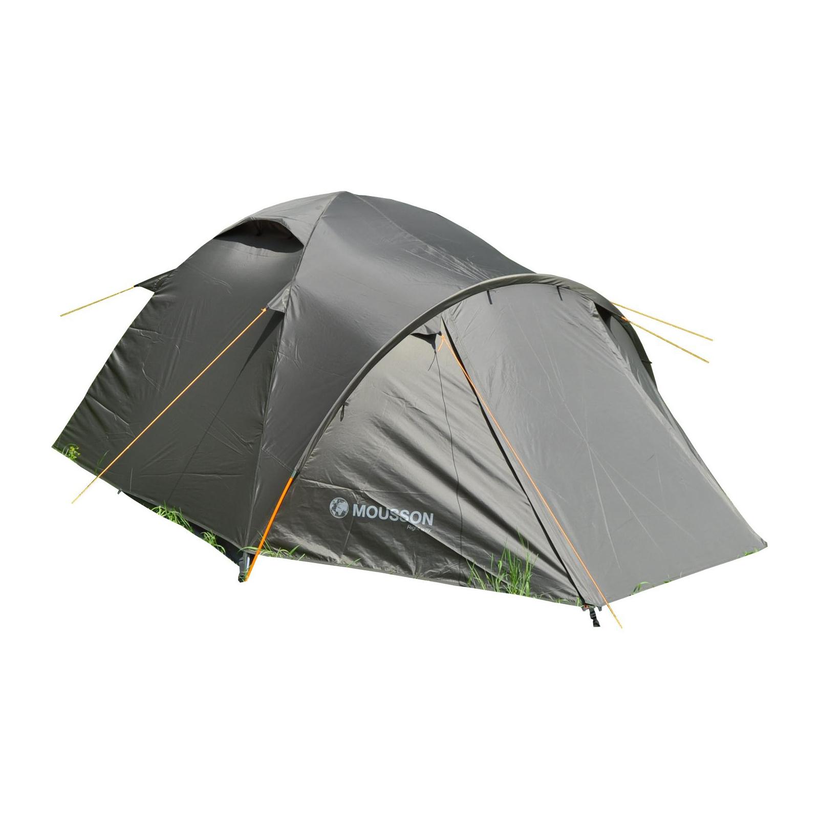 Палатка Mousson ATLANT 4 AL KHAKI (7884)