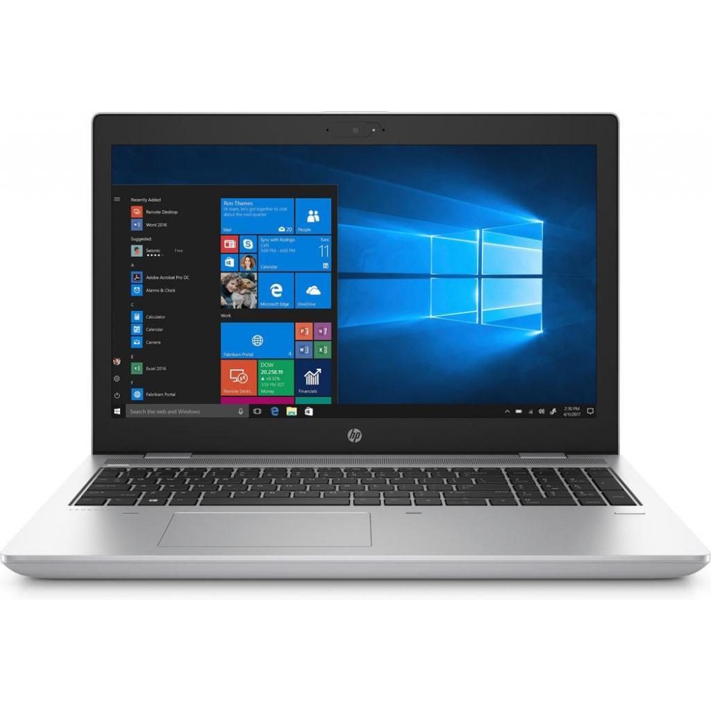 Ноутбук HP ProBook 650 G4 (2SD25AV_V4)