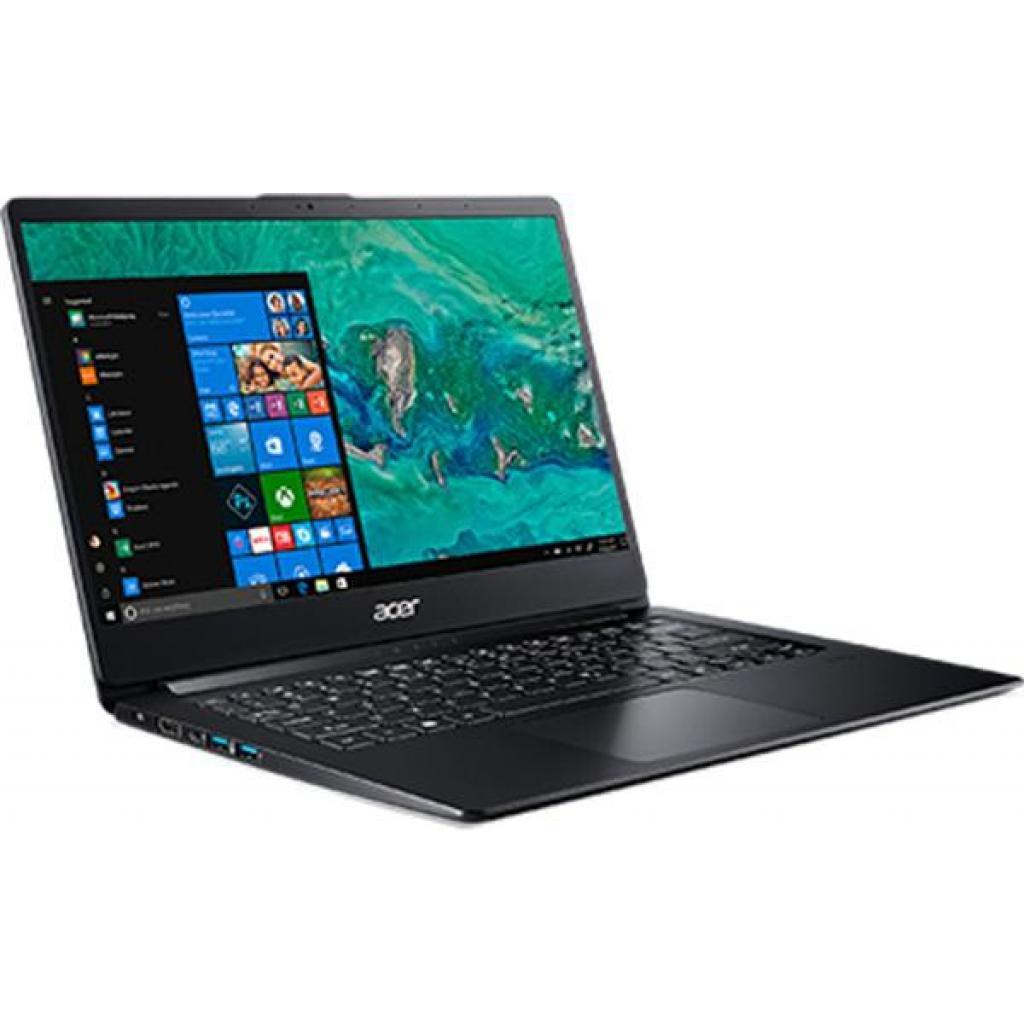 Ноутбук Acer Swift 1 SF114-32-P3A2 (NX.H1YEU.014) изображение 2