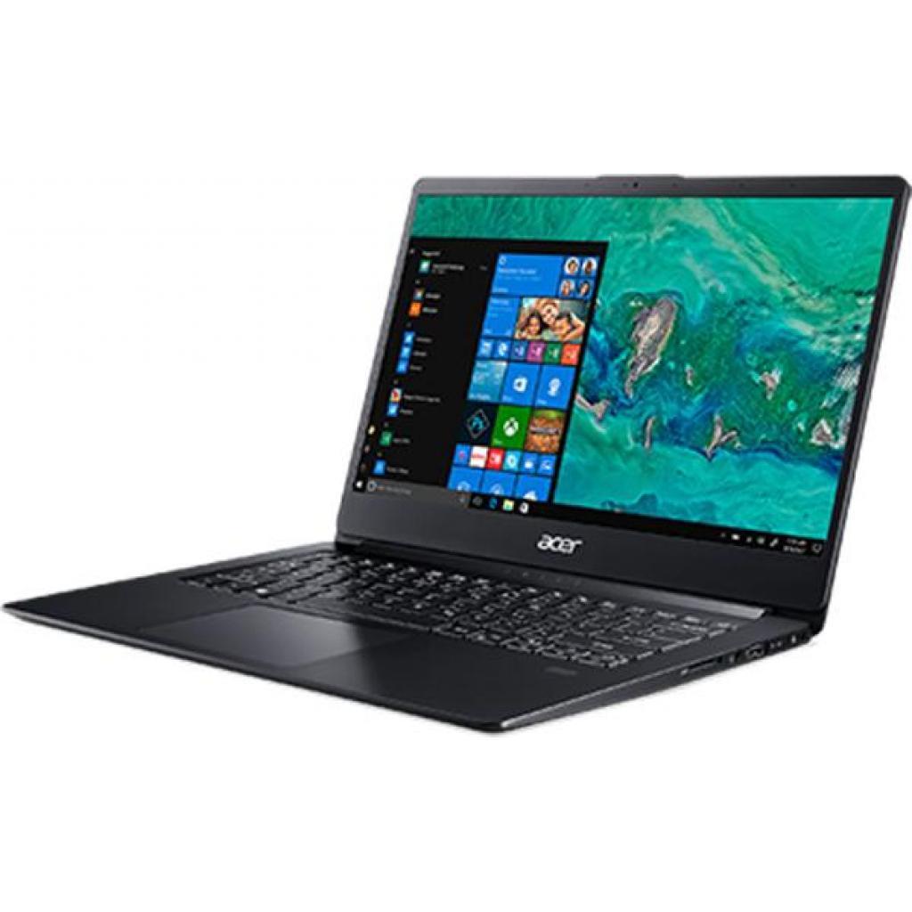Ноутбук Acer Swift 1 SF114-32-P3A2 (NX.H1YEU.014) изображение 3