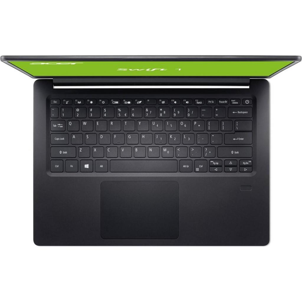 Ноутбук Acer Swift 1 SF114-32-P3A2 (NX.H1YEU.014) изображение 4