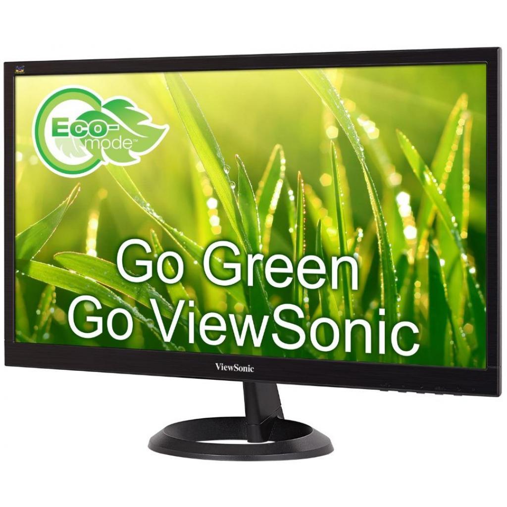 Монитор Viewsonic VA2261-6 изображение 4