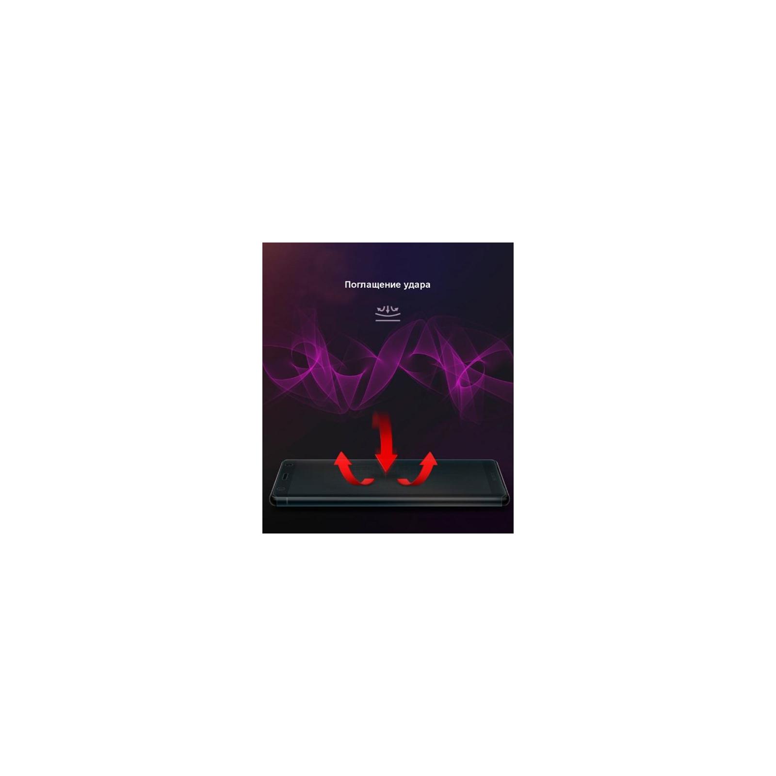 Пленка защитная Ringke для телефона Sony Xperia XZ2 Full Cover (RSP4455) изображение 7