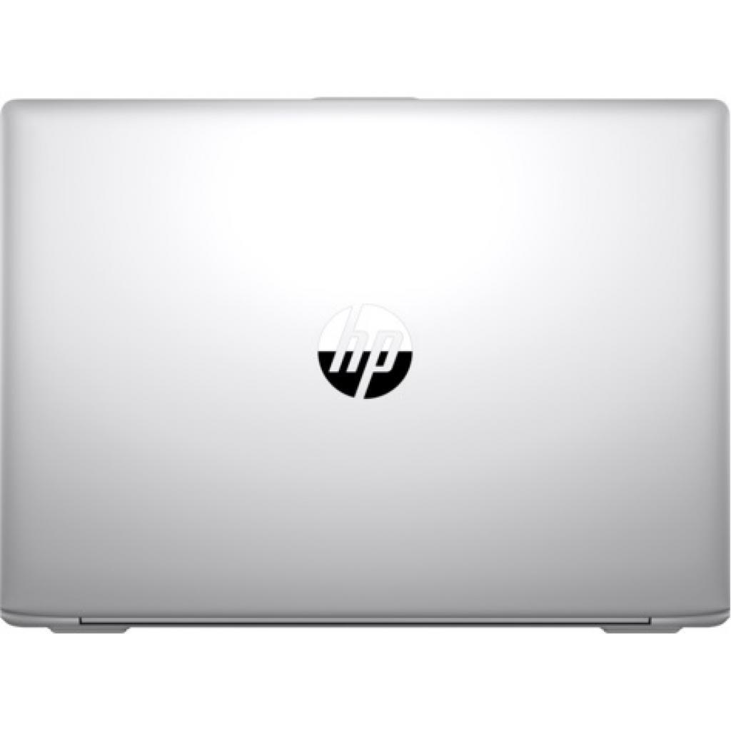 Ноутбук HP Probook 430 G5 (4BD60ES) изображение 5