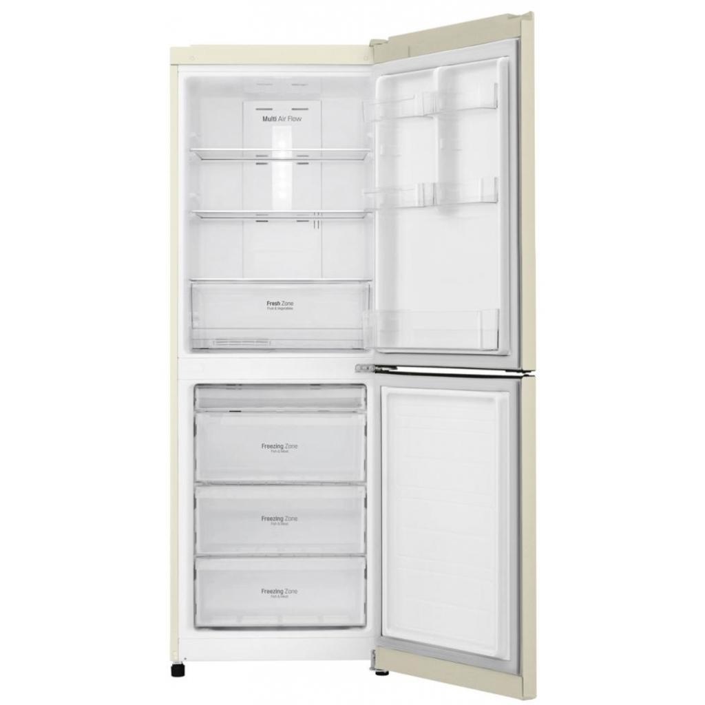 Холодильник LG GA-B379SYUL изображение 2