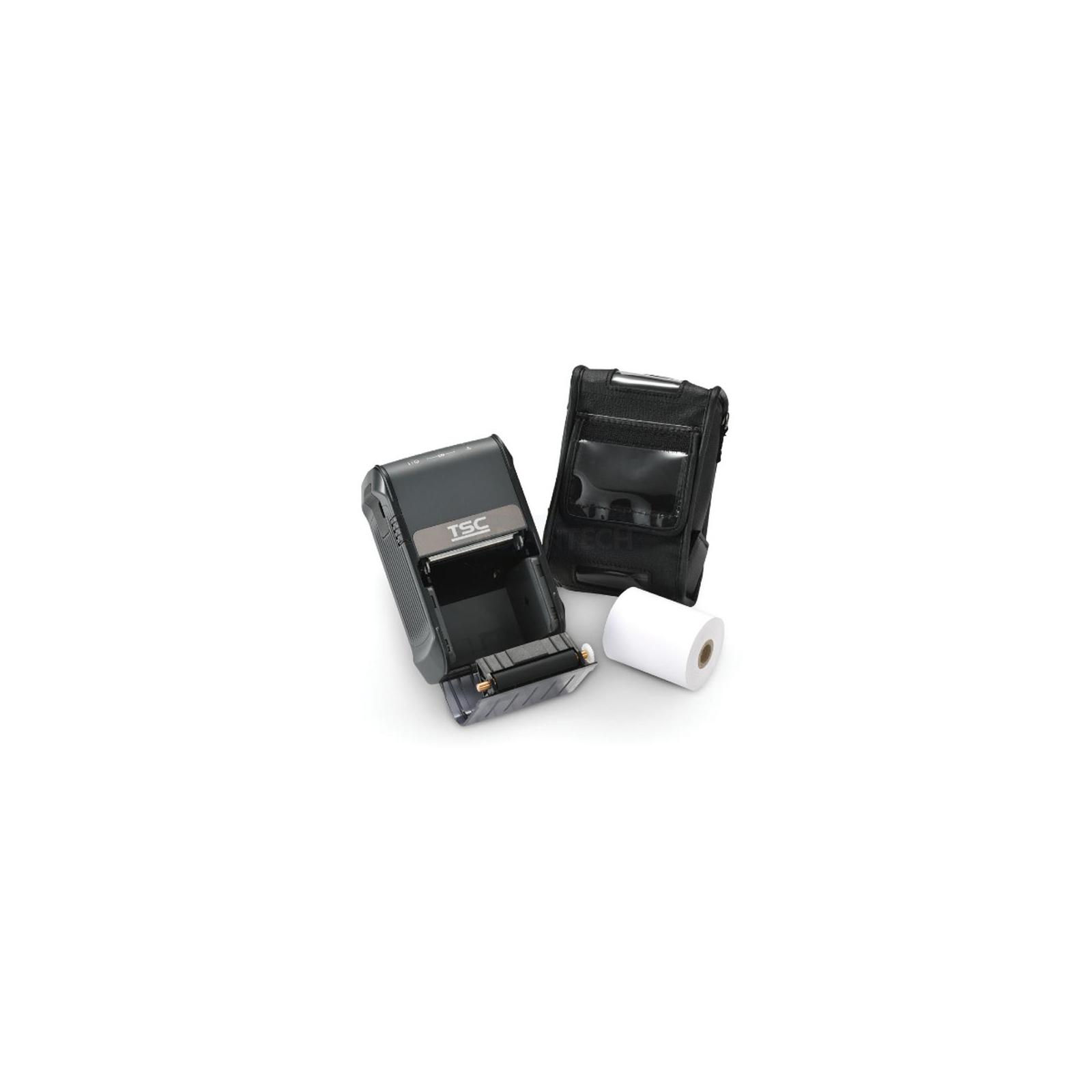 Принтер этикеток TSC Alpha-2R WIFI (99-062A003-00LF) изображение 2